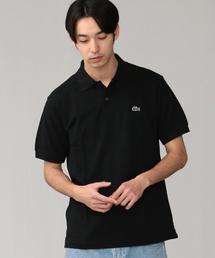 [ラコステ]LACOSTE ポロシャツ L1212 JPN