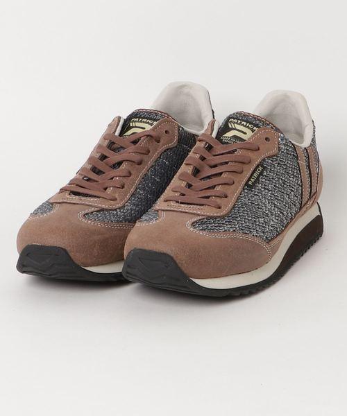 適切な価格 【PATRICK】STARRY-M select CHO(スニーカー) PATRICK(パトリック)のファッション通販, クニミチョウ:c215e2a7 --- pyme.pe