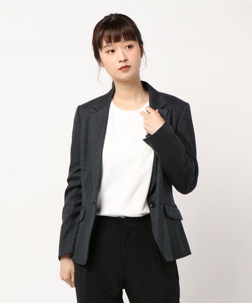 信頼 【セットアップ対応】NEWウールジャージジャケット(テーラードジャケット) INTERPLANET(インタープラネット)のファッション通販, 2019人気新作:bfd926cb --- ulasuga-guggen.de
