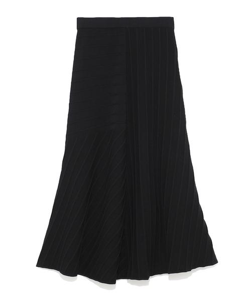 100%安い デザインリブアシメロングスカート(スカート)|CELFORD(セルフォード)のファッション通販, 長浜市:58c2055d --- 5613dcaibao.eu.org