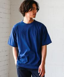 ■■■KC LOOSE WAVE/LINKS SS Tシャツ ◆