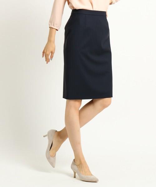 激安通販新作 [L]ストレッチタイトスカート(スーツスカート)|INDIVI(インディヴィ)のファッション通販, ROSEGRAY:05857cf0 --- pyme.pe