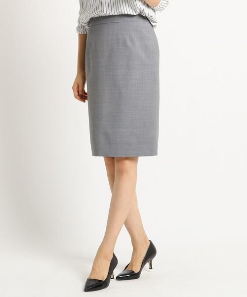 注目 [L]ストレッチタイトスカート(スーツスカート)|INDIVI(インディヴィ)のファッション通販, K18ジュエリー cullent(カレン):0acf3714 --- pyme.pe