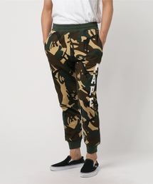 AAPE BY A BATHING APE(エーエイプバイアベイシングエイプ)のAAPE SWEAT PANTS(パンツ)
