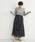 merlot(メルロー)の「花柄プリーツスカート1783(スカート)」 詳細画像