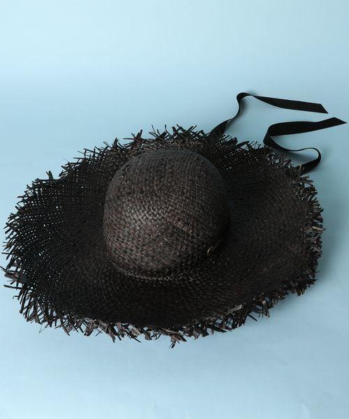 即日発送 TAH タア hat/ raffia RAG hat ラフィアハット(ハット)|AMERICAN RAG RAG CIE(アメリカンラグシー)のファッション通販, オグニマチ:3e167ab4 --- genealogie-pflueger.de