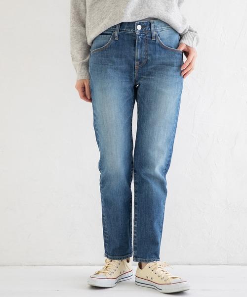 【おすすめ】 【Munich定番】テーパードスラウチデニムパンツ(デニムパンツ)|Munich(ミューニック)のファッション通販, ファッション姫:a3a7a9e1 --- blog.buypower.ng