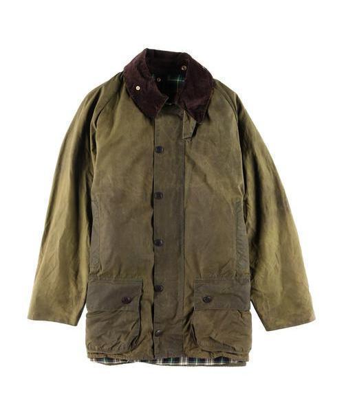 【楽天ランキング1位】 【ブランド古着】オイルド ハンティングジャケット(その他アウター) Barbour(バーブァー)のファッション通販 - USED, 北竜町:974014e4 --- altix.com.uy