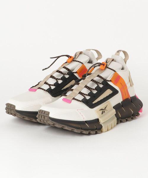 ジグ キネティカ エッジ / Zig Kinetica Edge Shoes