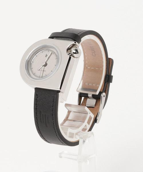 激安商品 LIP/ 671102/ レザー レザー ウォッチ(腕時計) Ray|Ray BEAMS(レイビームス)のファッション通販, ベドウィンマーケット:9c0787a6 --- skoda-tmn.ru