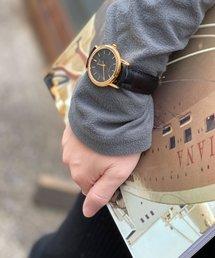 CASIO(カシオ)のCASIO/カシオ アナログ レザー ウォッチ MTP-1095Q【腕時計】(腕時計)