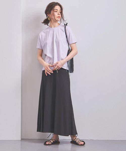 <AURALEE(オーラリー)>オーバーサイズ Tシャツ■■■