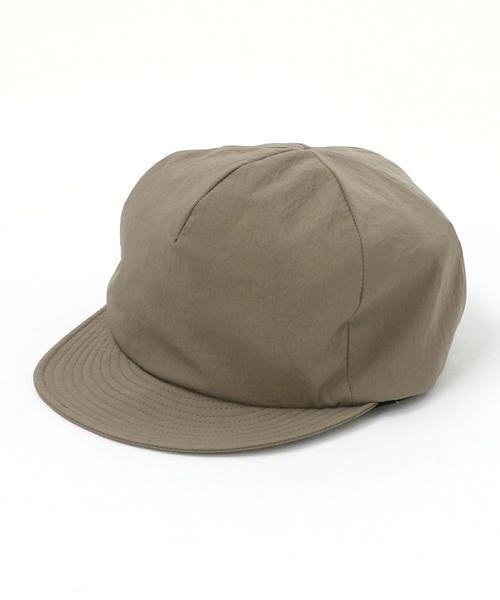 <NINE TAILOR> TEASEL CAP/キャップ