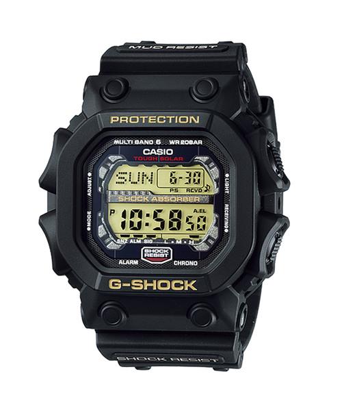 【現品限り一斉値下げ!】 GX/ Series(ジーエックスシリーズ)/ 電波ソーラー// 電波ソーラー GXW-56-1BJF/ Gショック(腕時計)|G-SHOCK(ジーショック)のファッション通販, コウザキマチ:cb560dc9 --- kredo24.ru