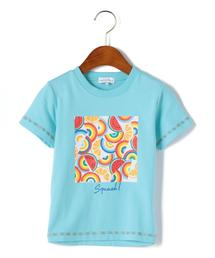 フルーツミックス Tシャツ ショートスリーブ ◆