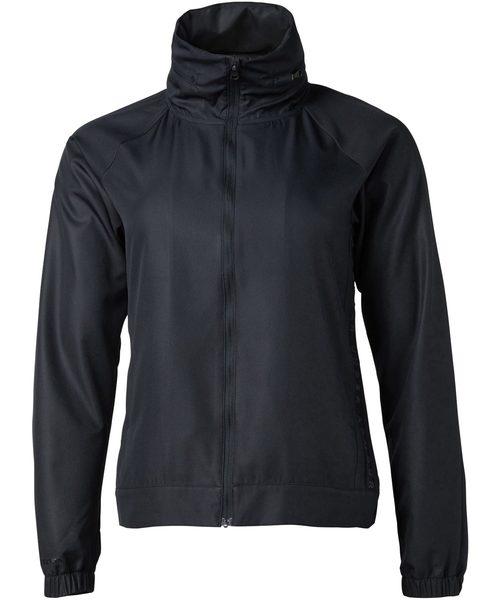 レディーストレーニングジャケット / クロスフルジップジャケット