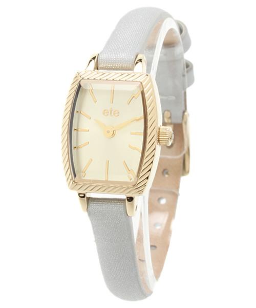春のコレクション ウォッチ トノーフェイス(腕時計)|ete(エテ)のファッション通販, ナカシベツチョウ:44fd27fb --- 5613dcaibao.eu.org