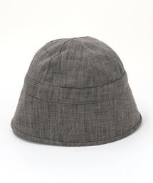 <NINE TAILOR> SEEMA HAT/ハット