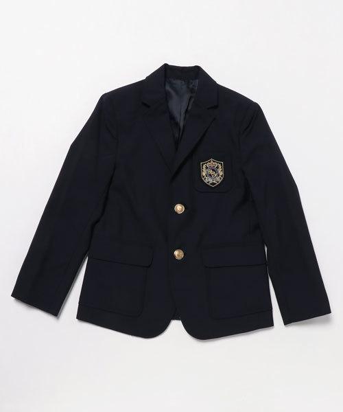 6f9893704f2c1 セール 男の子用紺ブレ(140~160cm)(スーツジャケット)|COMME CA ISM ...