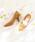 menue(メヌエ)の「美脚魅せ ポインテッドトゥ 8cmヒール パンプス(パンプス)」 詳細画像