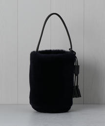 <ki:ts>SHEEP FUR BAG/バッグ