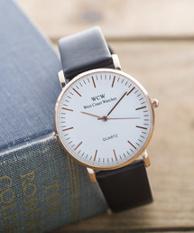 デザインウォッチ(腕時計)