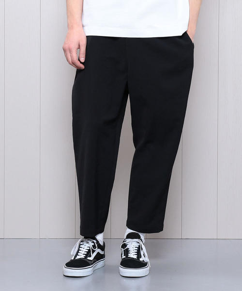<H>OVER EASY PANTS/パンツ