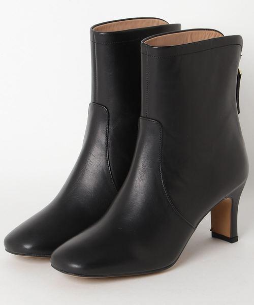【2019春夏新作】 スクエアトゥショートブーツ(ブーツ)|DEICY(デイシー)のファッション通販, ビーイング:a83f57e6 --- blog.buypower.ng