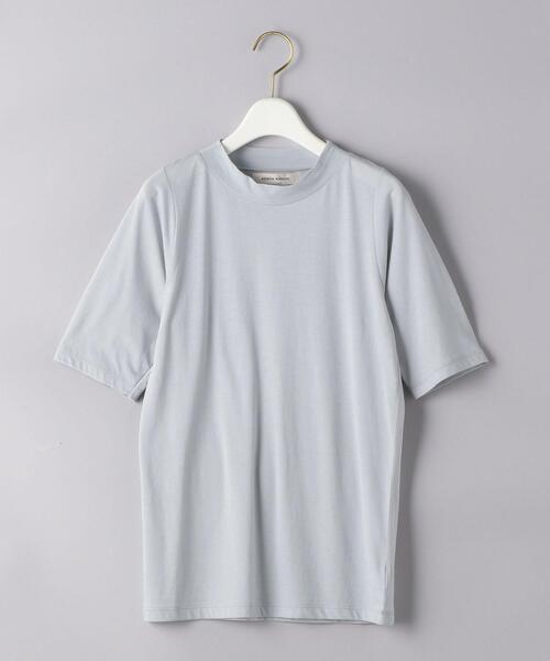 <DODO FOR AEWEN MATOPH >クルーネック Tシャツ ■■■†