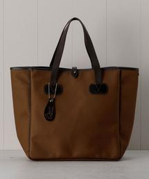 <Brady>SMALL CARRYALL DRILL DROP TOTE BAG/バッグ