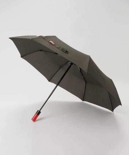 【HUNTER/ハンター】ORIGINAL AUTO COMPACT 折りたたみ傘 HUT