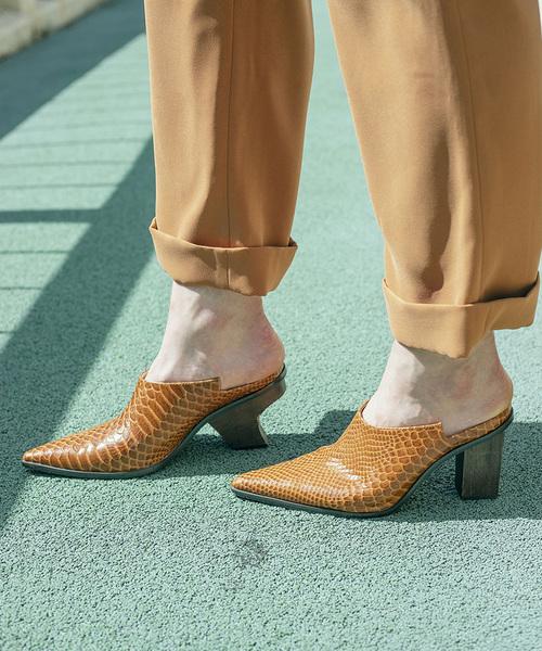 爆売り! AmeriARCHITECTURE BOOTEE(ブーティ)|AMERI(アメリ)のファッション通販, 卯香:883496ed --- bit4mation.de