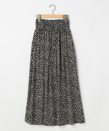 TIARA(ティアラ)のロックキャンディPtギャザースカート(スカート)