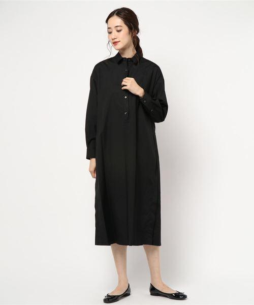 海外最新 ACCUSE/L115シャツワンピース(ワンピース)|miniyu(ミニュウ)のファッション通販, Chacott Online Shop:003d8f1a --- kralicetaki.com