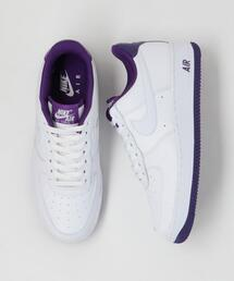 <NIKE>AIR FORCE 1 VOLTAGE PURPLE/スニーカー Ψ