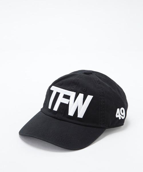 TFW49 GOLF CAP