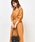 natural couture(ナチュラルクチュール)の「前後2WAYレディワンピース(ワンピース)」 詳細画像