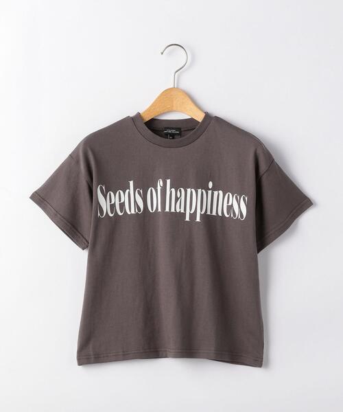 【キッズ】GLR Seeds プリントTシャツ