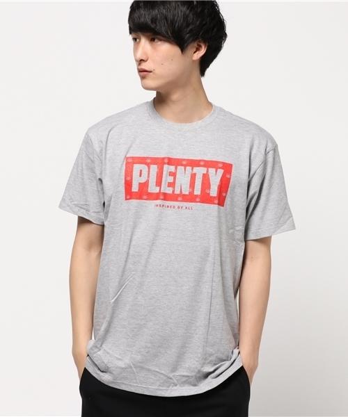 【PLENTY HUMANWEAR】FONT TEE