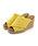 SESTO(セスト)の「フリンジ加工クロスミュールウエッジソールサンダル/スリッパサンダル(サンダル)」|詳細画像