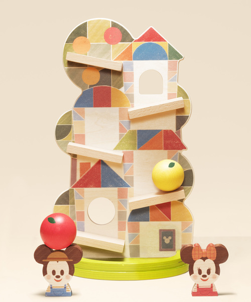 Disney|KIDEA SLOPE<ミッキー&フレンズ>