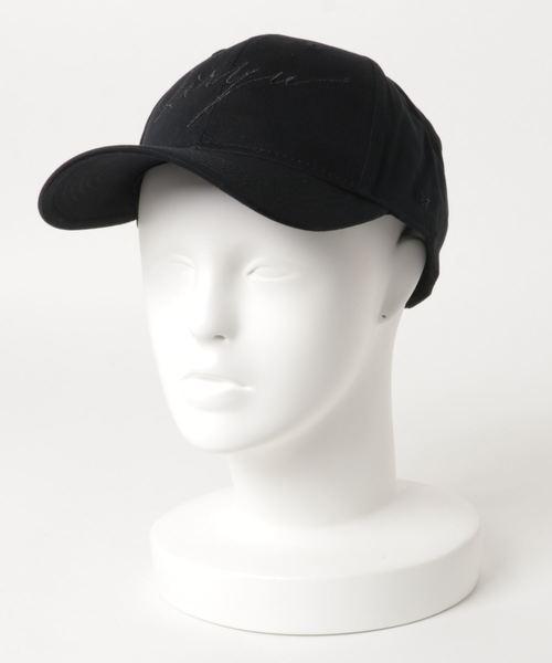 kiryuyrik(キリュウキリュウ)の「CAP(キャップ)」|ブラック系その他2