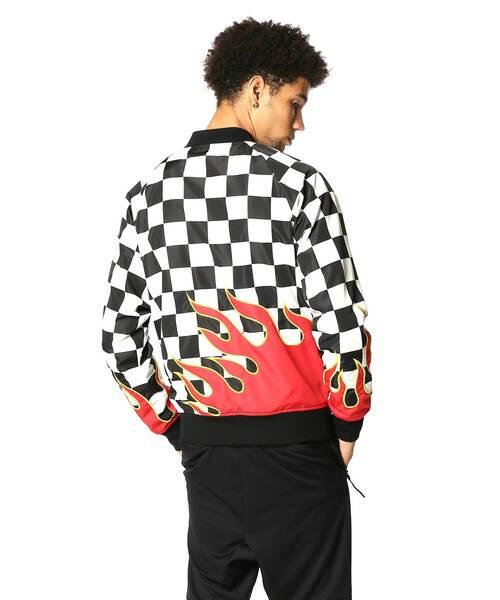 送料無料 REVERSIBLE PDK JACKET(ブルゾン)|F.C.Real PDK Bristol(エフシーレアルブリストル)のファッション通販, あゆの店きむら:b1201cf6 --- skoda-tmn.ru
