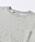 CIAOPANIC(チャオパニック)の「USAコットンCOOLMAX撥水Tシャツ(Tシャツ/カットソー)」|グレー