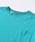 CIAOPANIC(チャオパニック)の「USAコットンCOOLMAX撥水Tシャツ(Tシャツ/カットソー)」|グリーン