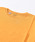 CIAOPANIC(チャオパニック)の「USAコットンCOOLMAX撥水Tシャツ(Tシャツ/カットソー)」|マスタード