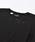 CIAOPANIC(チャオパニック)の「USAコットンCOOLMAX撥水Tシャツ(Tシャツ/カットソー)」|ブラック