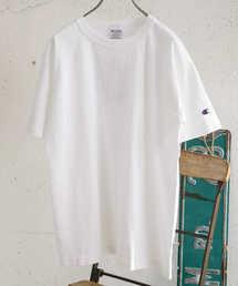 Champion(チャンピオン)のChampion T1011 US T-SHIRTS(Tシャツ/カットソー)