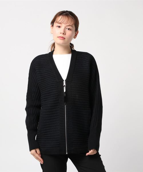 早割クーポン! 【セール Knit】Kenzo Zip Sport Vee Stitched Knit Vee Zip Cardigan(カーディガン)|KENZO(ケンゾー)のファッション通販, かぶら食品:f8b68930 --- tsuburaya.azurewebsites.net