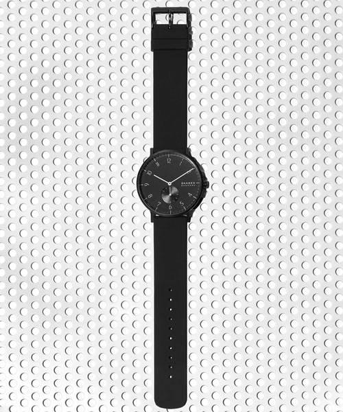 【内祝い】 AAREN KULOR SKW6544(腕時計) SKAGEN(スカーゲン)のファッション通販, THE MATERIAL WORLD:a595639d --- fahrservice-fischer.de